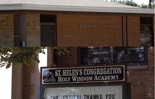 Holy Wisdom Academy